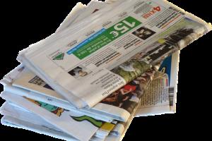 rassegna stampa immobiliare