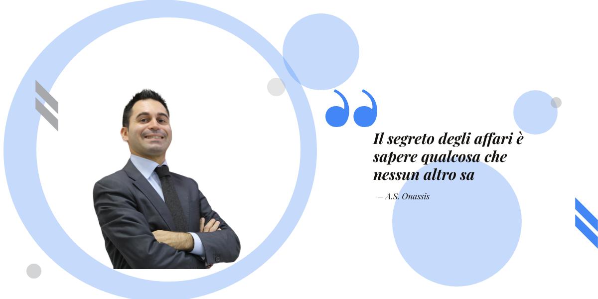 Domenico Amicuzi - Real Estate Specialist